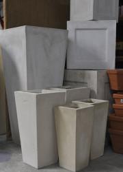 Fibreclay Pots