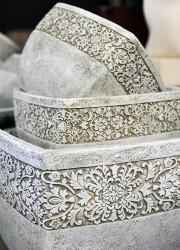 Lightweight Pots Urns And Garden Art